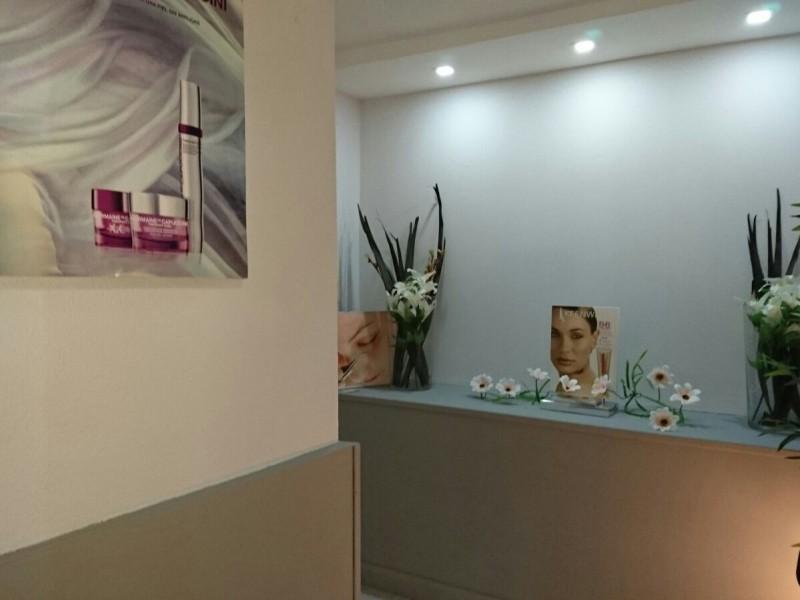 Centro Estética y Peluquería Dama´s Madrid