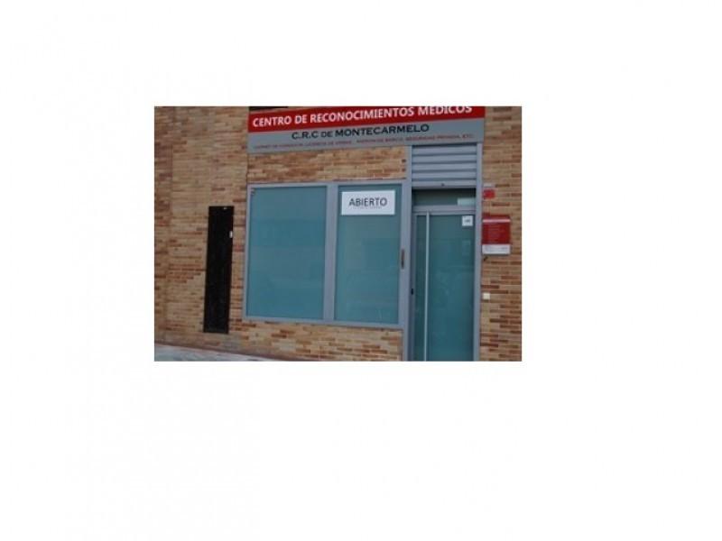 Centro Médico CRC Montecarmelo