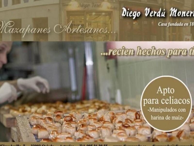 Diego Verdú Oviedo