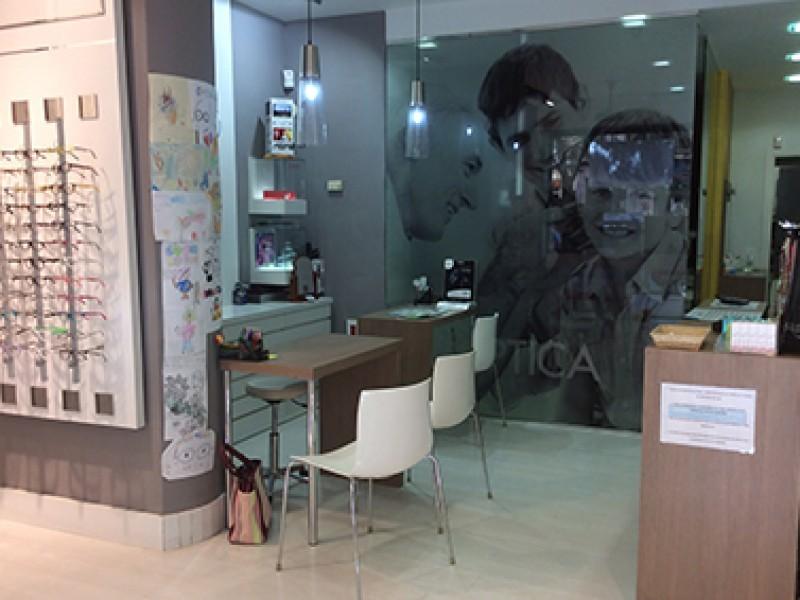 Centro Óptico-Auditivo Vallehermoso Chamberí