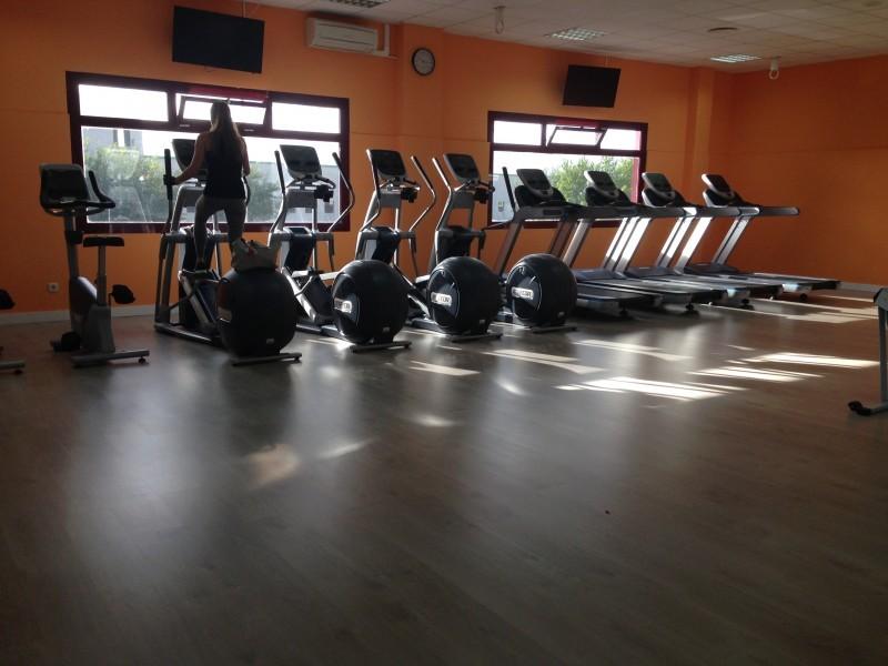 Peach Sport Center San Agustín de Guadalix