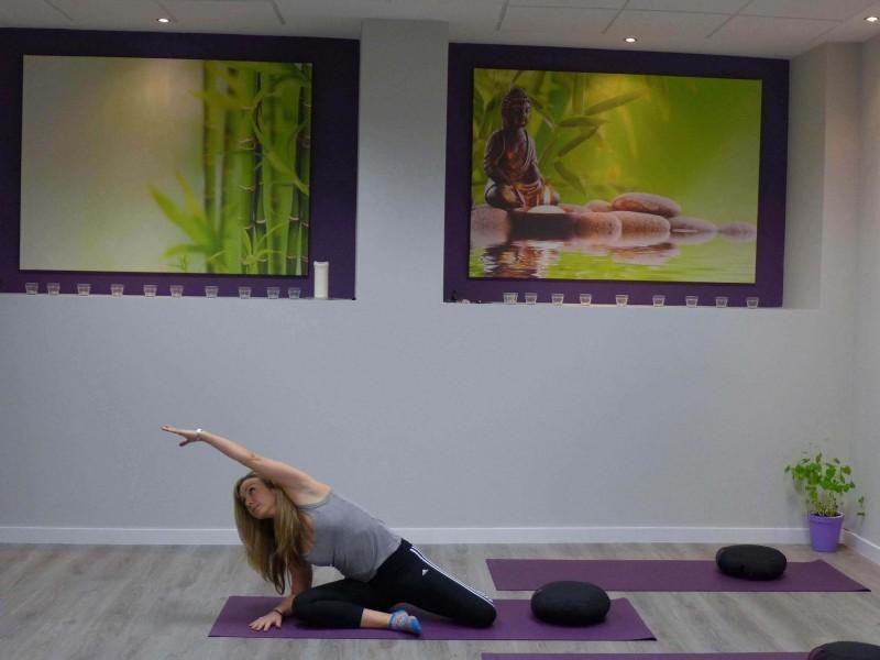 Yanara Centro de Bienestar, Yoga y Pilates comentarios