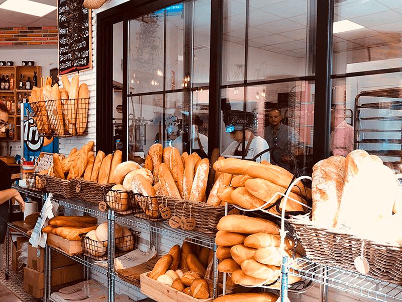 Panadería Loemi valoraciones