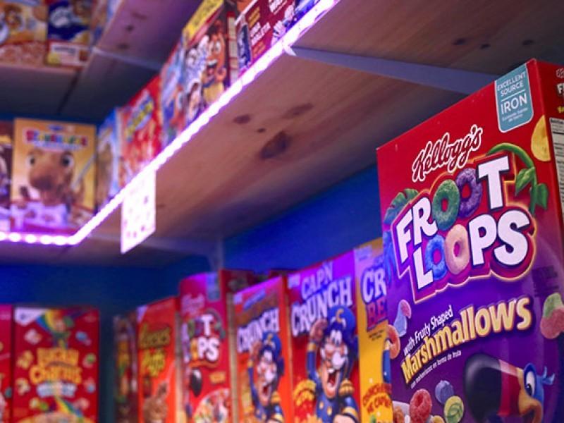 Cereal House Las Rozas comentarios