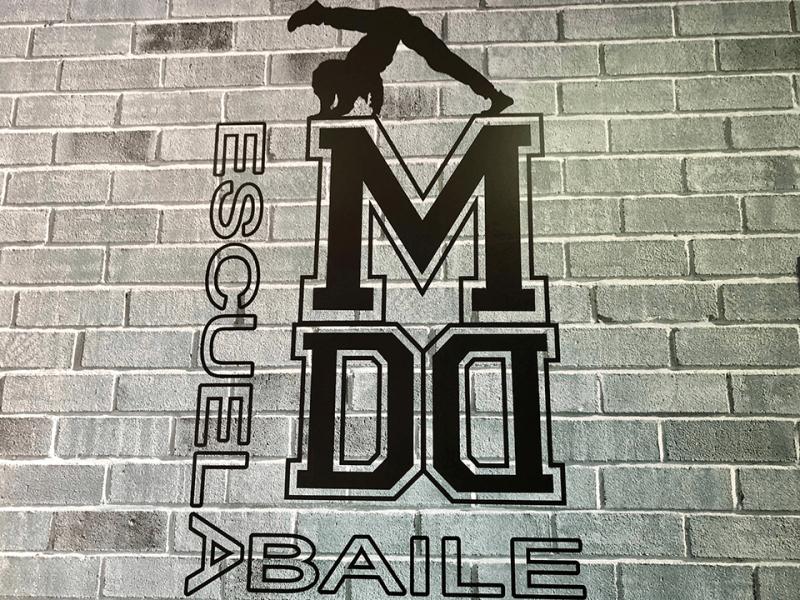 Escuela de Baile MDD