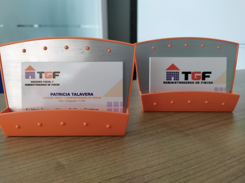 TGF Administradores de Fincas comentarios