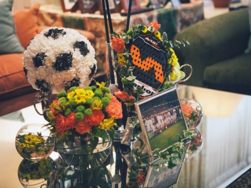 The Flower Power Madrid