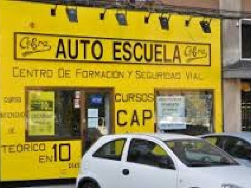Cebra Autoescuela valoraciones