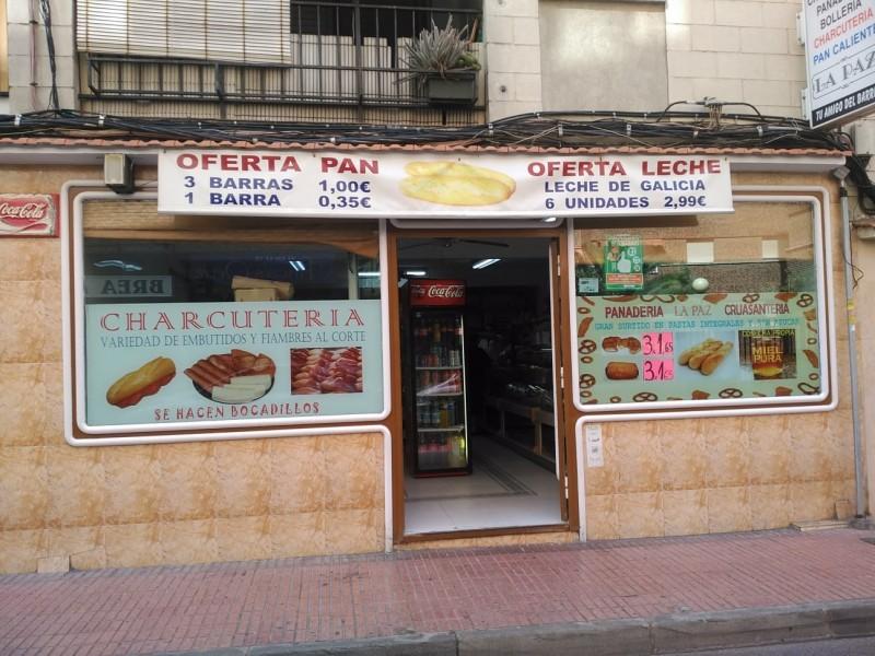 Panadería La Paz