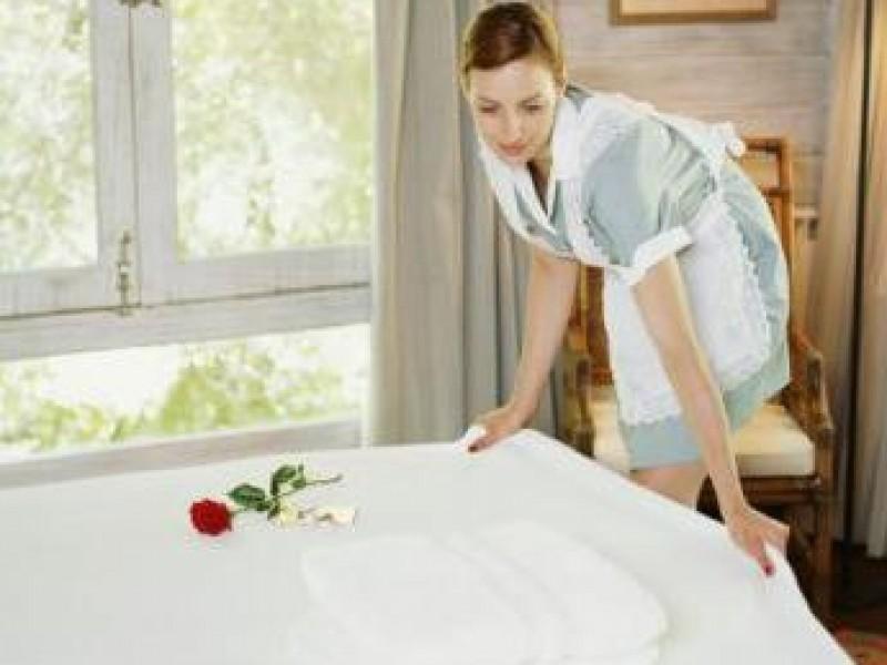 Amalva Servicio Doméstico comentarios