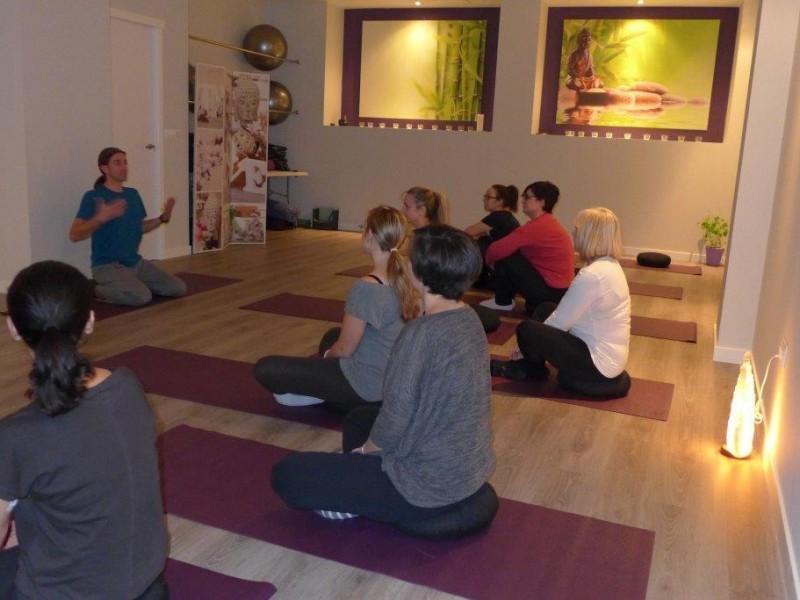 Yanara Centro de Bienestar, Yoga y Pilates Madrid