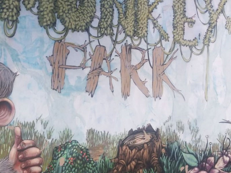 Monkey Park comentarios