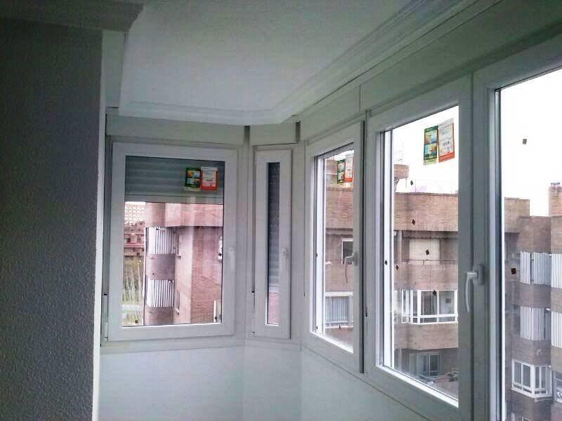 Ventanas y Compactos Madrid