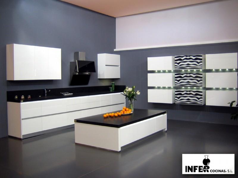 Top Kitchen Cocinas Las Rozas