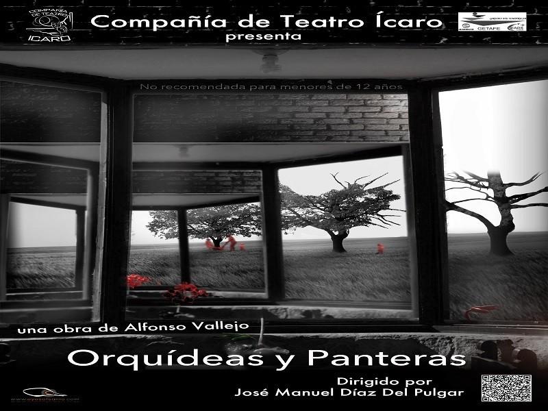 Compañía de Teatro Ícaro (Getafe) Getafe