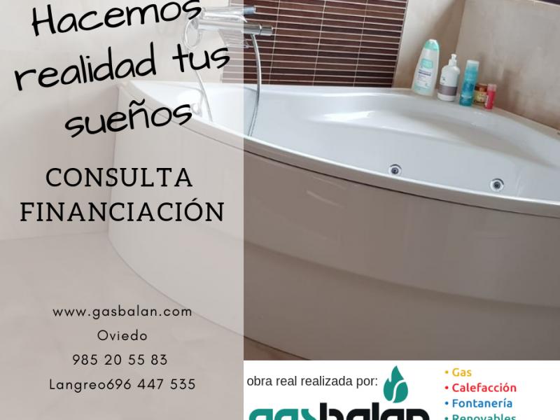 GASBALAN Oviedo