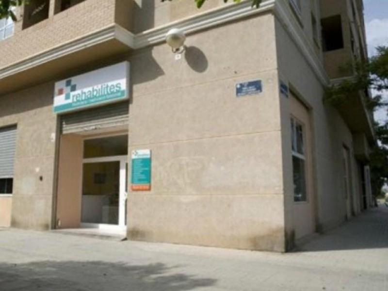 Rehabilites - Fisioteràpia i Reeducació Funcional Benimaclet