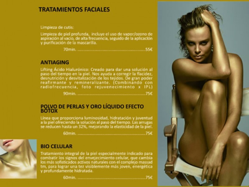 Beauty And Beauty Torremolinos