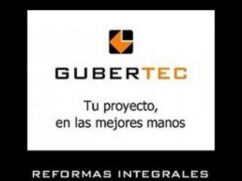 Gubertec