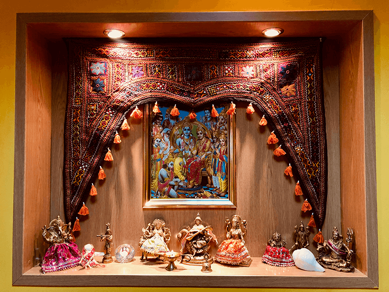 Centro de Yoga - Om Ganesha Móstoles
