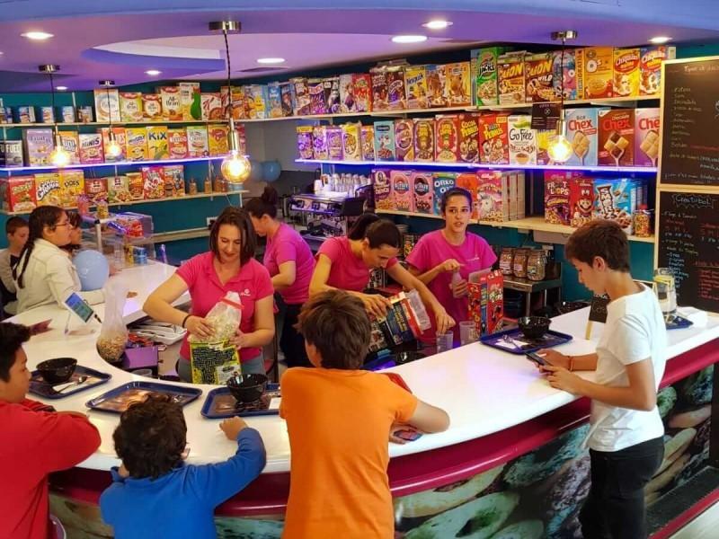Cereal House Las Rozas