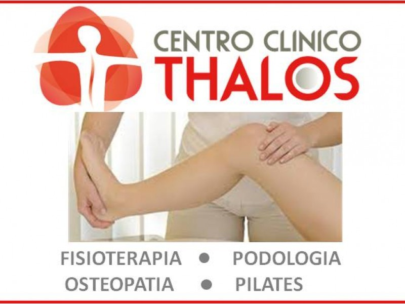 Centro Clínico Thalos