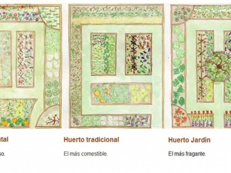 Tu Huerto en Madrid: La Huerta de Montecarmelo opiniones