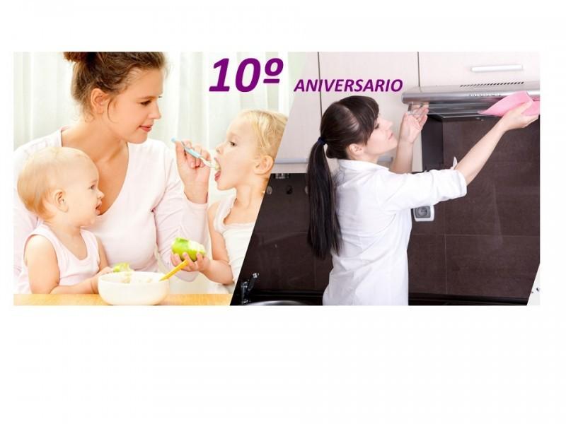 Amalva Servicio Doméstico