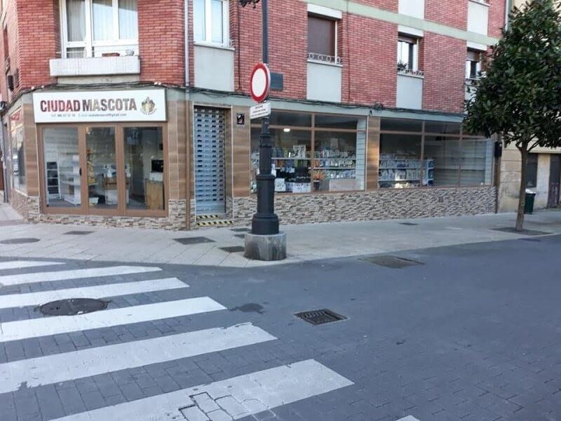Ciudad Mascota Oviedo
