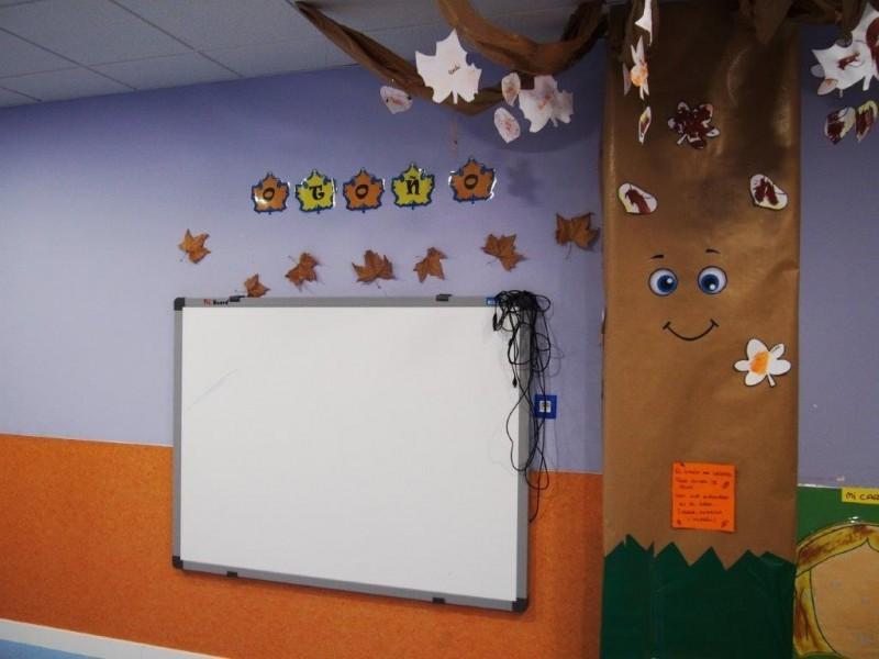 Escuela Infantil ASTROS MADRID