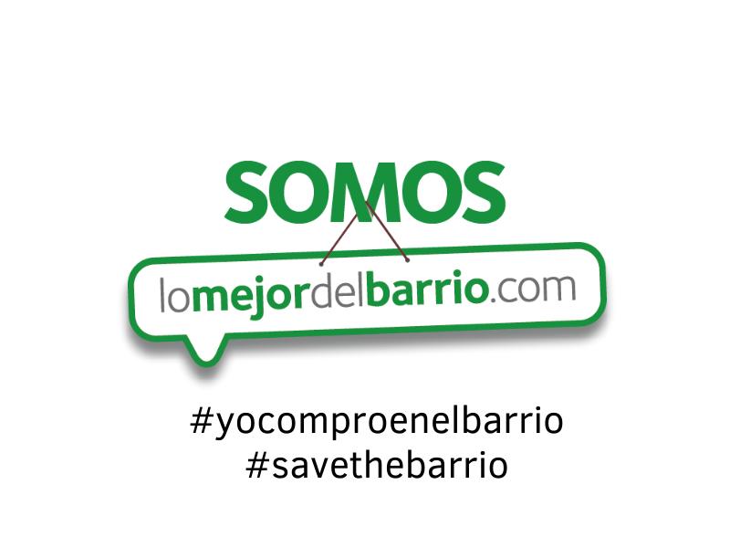 Save The Barrio: Cómo funciona Alcobendas