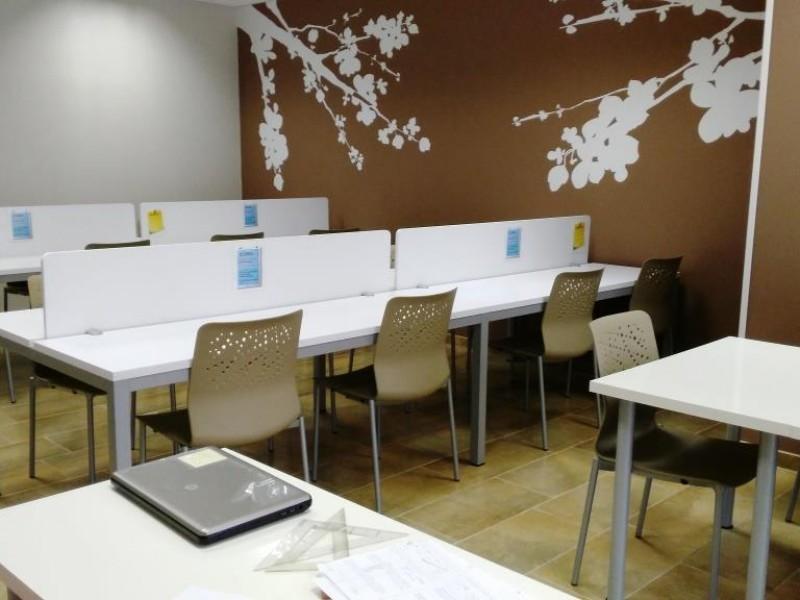 Centro de Estudios Zona Madrid