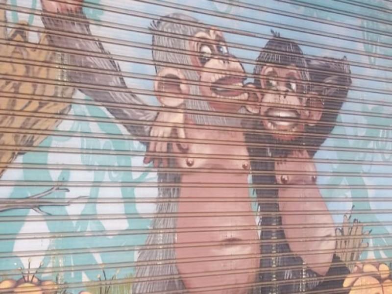Monkey Park Valencia