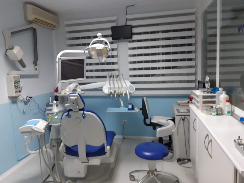 Clínica Dental Parisi comentarios
