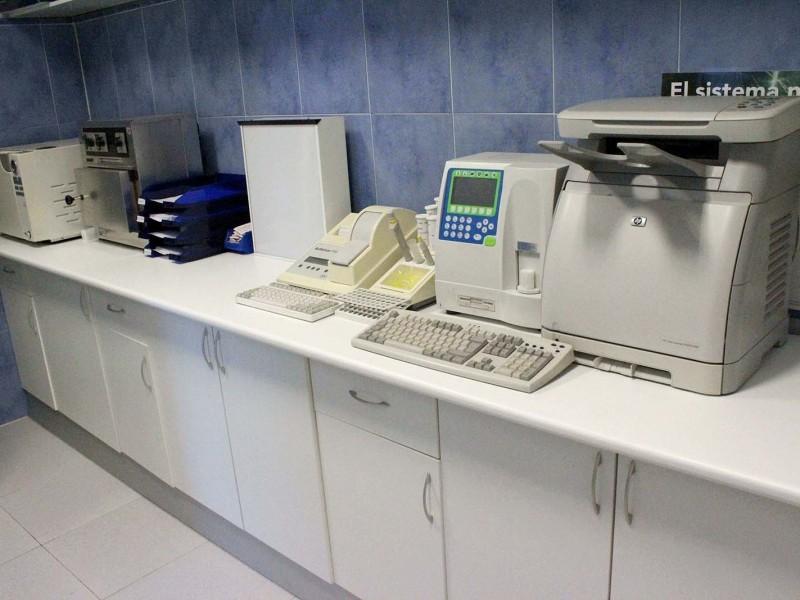 Centro Veterinario Vetersalud Carabanchel Alto valoraciones