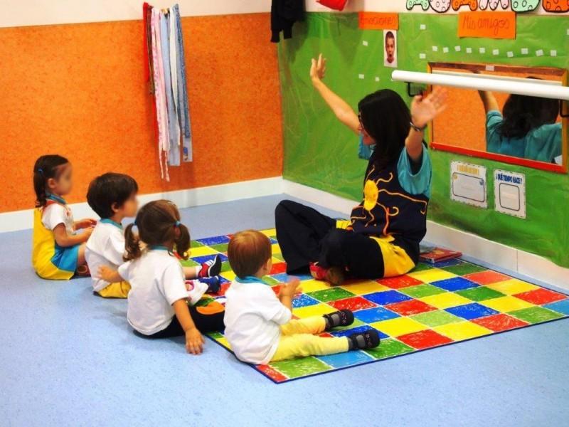 Escuela Infantil ASTROS comentarios