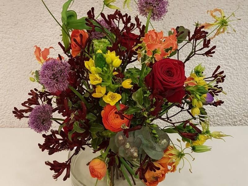 Amborella Artesanía Floral comentarios