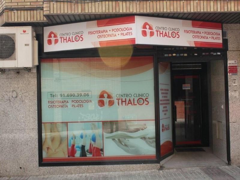 Centro Clínico Thalos Fuenlabrada