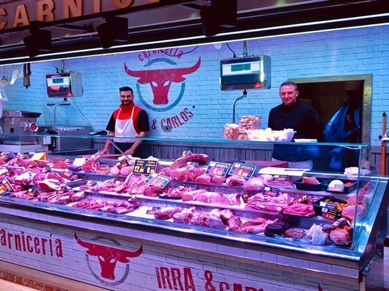 Carnicería Irra y Carlos opiniones
