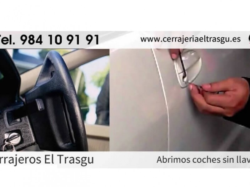 Trasgu Cerrajeros Oviedo