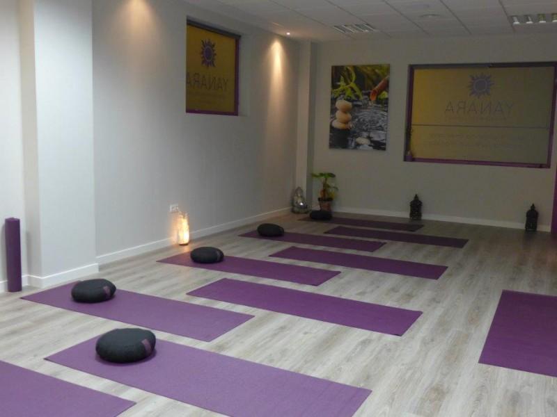 Yanara Centro de Bienestar, Yoga y Pilates Carabanchel
