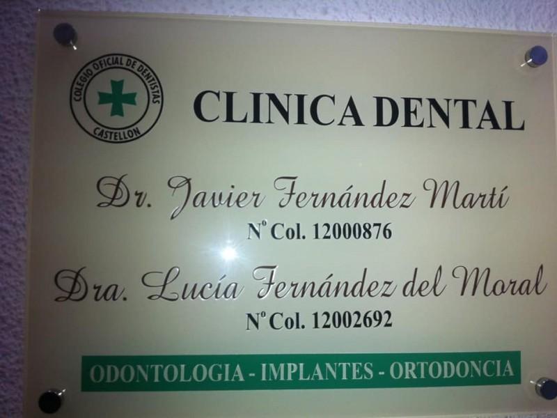 Clínica Dental Doctor Javier Fernandez Castelló de la Plana