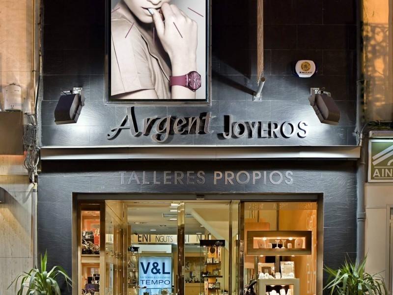 JOYERÍA ARGENT