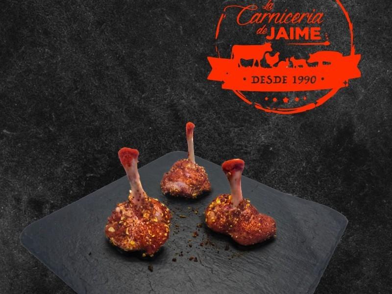 La Carnicería de Jaime valoraciones