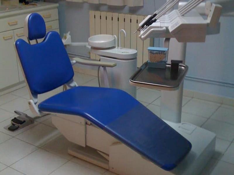 Clínica Dental Doctor Javier Fernandez opiniones