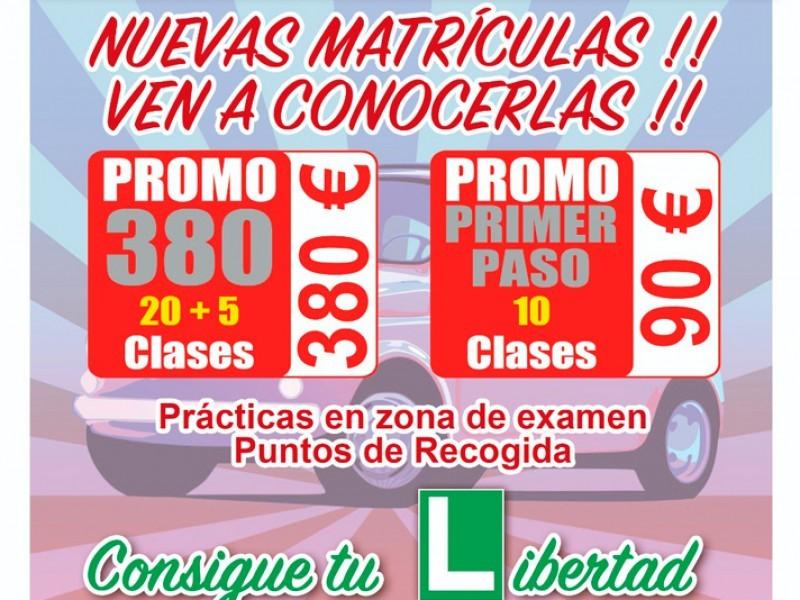 Autoescuela El Primer Paso Getafe