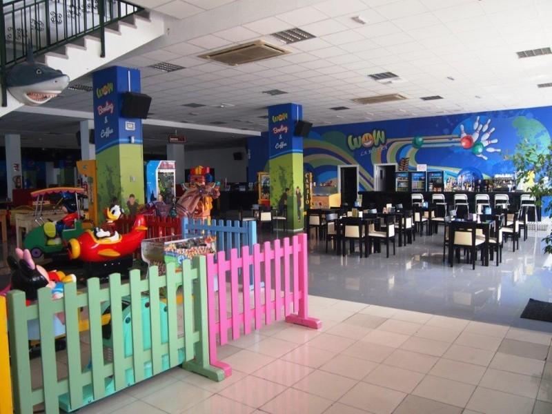 WOW Bowling Cafe Fuenlabrada