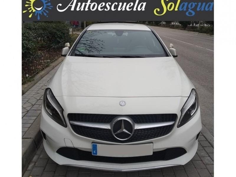 Autoescuela Solagua Leganés