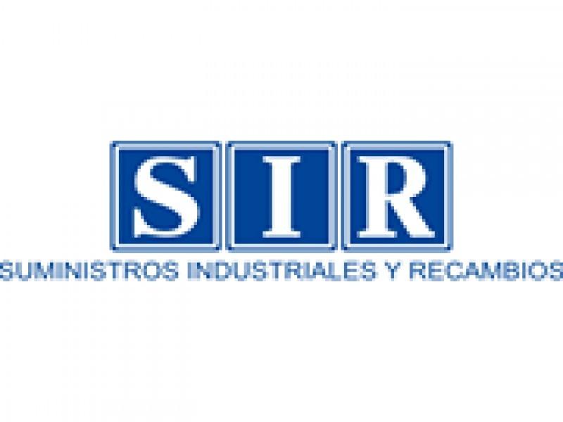 Sir - Suministros Industriales Y Recambios S.L.