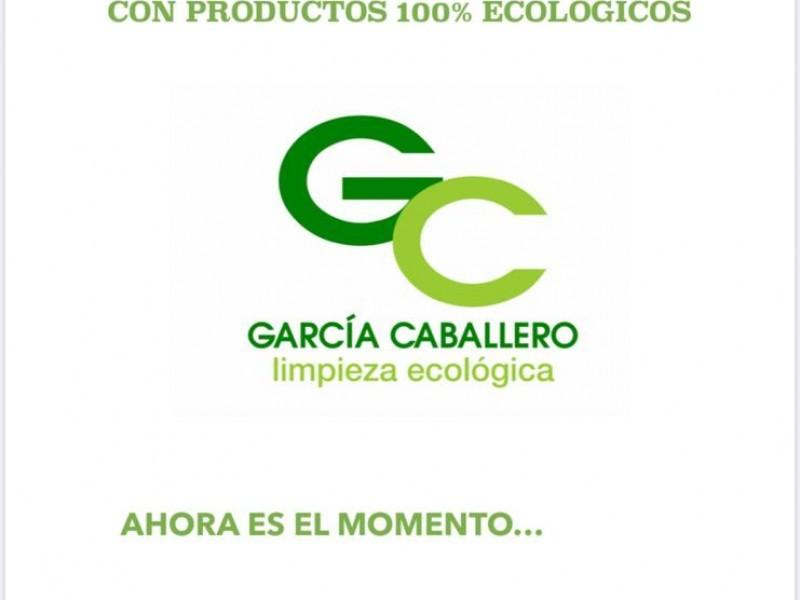 García Caballero Limpieza Ecológica